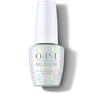 OPI Gel Colour All A TwitteLtd