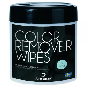 HT Colour Wipes 100pc