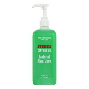 Sterex Aloe Vera Gel 1 Ltr
