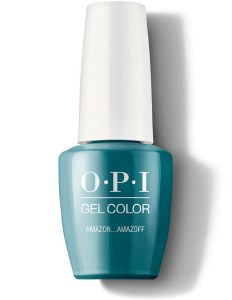 OPI Gel Colour AmazON Amaz Dis