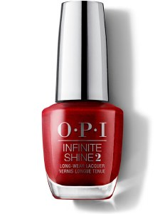 OPI IS An Affair In Red Square