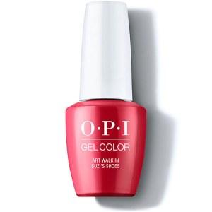 OPI Gel Colour Art Walk Ltd