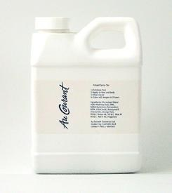 Au Courant Tanning Spray 1 Gal