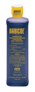 Renscene Barbicide Sol 16FL