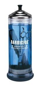 Renscene Barbicide Lg Jar