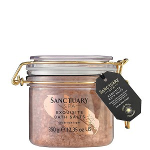 Sanctuary Rad Bath Salts 350ml