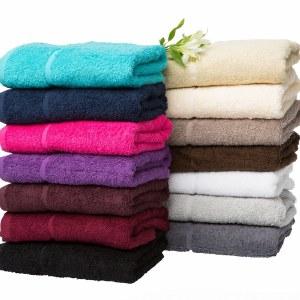 BC Comfy Hand Towel Slate Grey