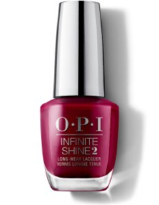 OPI IS Berry On Forever