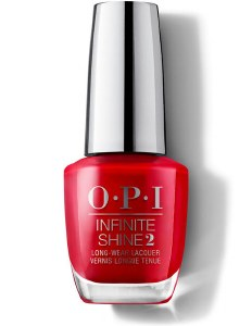 OPI IS Big Apple Red