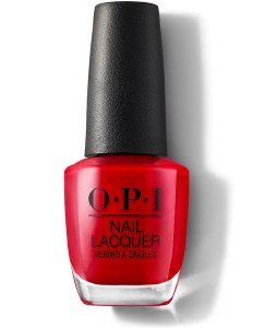 Lacquer-Big Apple Red