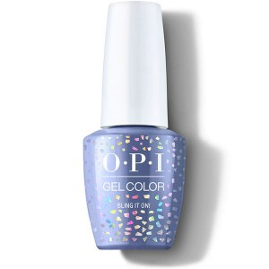 OPI Gel Colour Bring It On Ltd