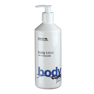 SP Body Lotion 500ml