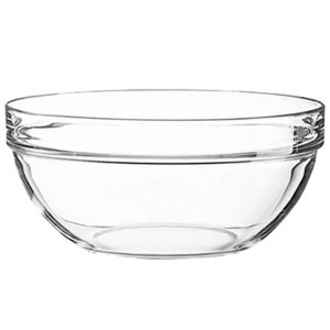 Tahe Magic Glass Bowl