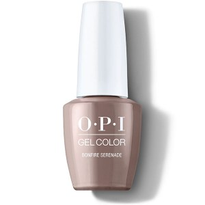 OPI Gel Colour Bonfire Ltd