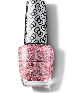 OPI IS Born To Sparkle