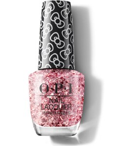 Lacquer-Born To Sparkle
