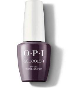 OPI Gel Colour Boys Be Ltd