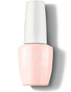 OPI Gel Colour Bubble Bath