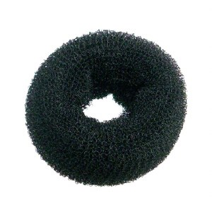 HT Bun Ring Black