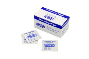 Caflon Antiseptic Medi-Wipes