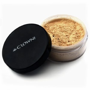 Crown Br Banana Powder