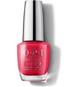 OPI IS Cha-Ching Cherry