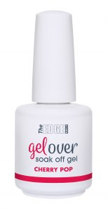 The Edge GelOver Cherry 15ml