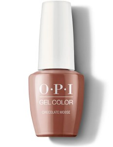 OPI Gel Colour Chocolate Mouss