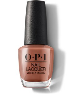 Lacquer-Chocolate Moose