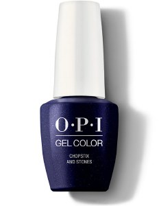 OPI Gel Colour Chopstix And Lt