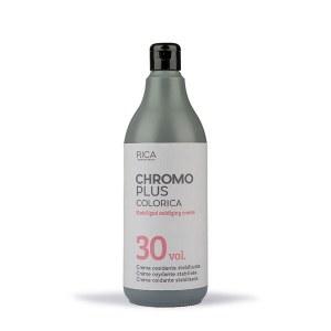 Rica Chromo Plus Dev 9% 900ml