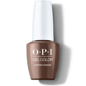 OPI Gel Colour Cliffside Ltd