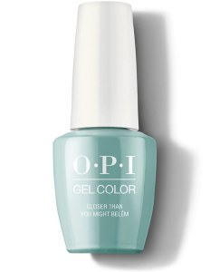 OPI Gel Colour Closer Than Ltd