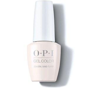 OPI Gel Colour Coastal SandLtd