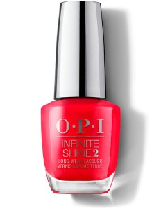 OPI IS Coca-Cola Red