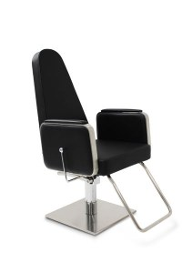 REM Cosmetic/ Brow Chair Blk