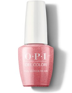OPI Gel Colour Cozu-Melted In