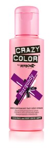 PBS Crazy Color Burgandy 61