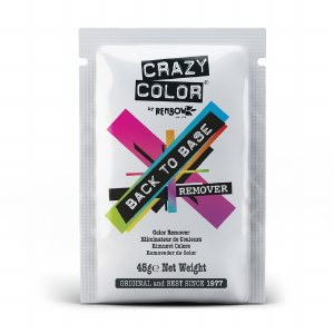 PBS Crazy Color Remover 45g