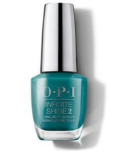 OPI IS Dance Party Teal Ltd