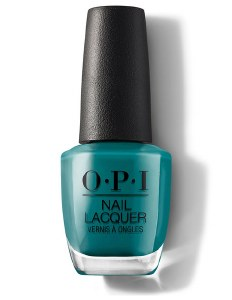 Lacquer-Dance Party Teal Dawn