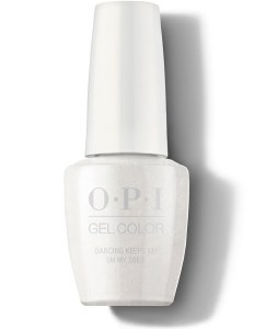 OPI Gel Colour Dancing Kep Ltd