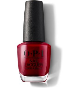 Lacquer-Danke-shiny Red Dis