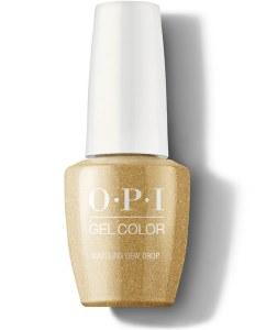 OPI Gel Colour Dazzling Ltd