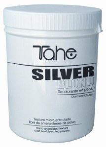 Tahe Silver Blond Bleach 500g