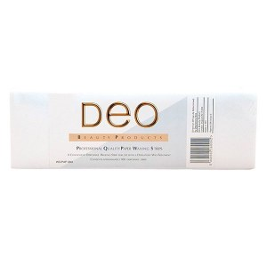 Deo Mini Waxing Strips 100pk