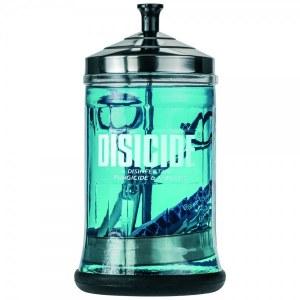 HT Disicide Glass Jar 750ml