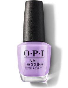 Lacquer-Do You Lilac It?