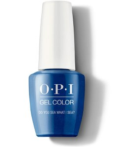 OPI Gel Colour Do You Sea
