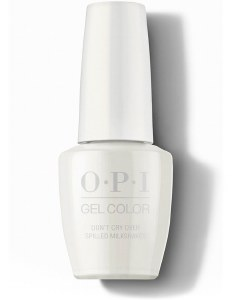 OPI Gel Colour Don't Cry Ltd